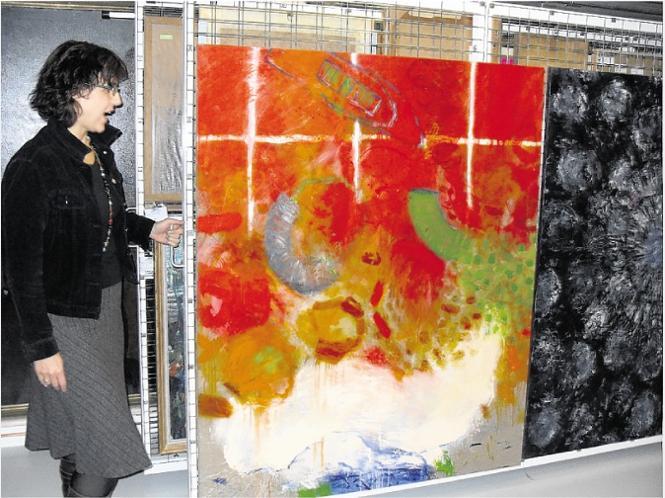 Auf Schatzsuche In Der Galerie Kultur In Der Region