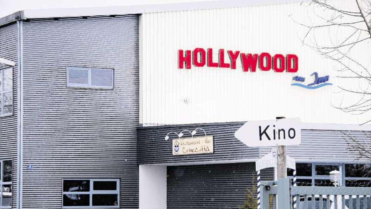Kino Muehldorf