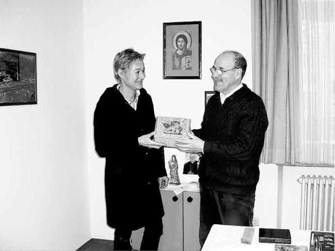 Briefe Von Wagner : Spenden für senioren briefe ans christkind kolbermoor