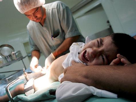 analplug bilder heilungsdauer beschneidung