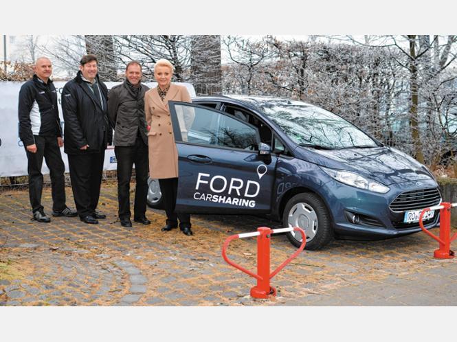 auto eder bringt carsharing nach rosenheim rosenheim. Black Bedroom Furniture Sets. Home Design Ideas
