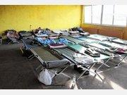 113 Asylbewerber in der Mühldorfer Notunterkunft