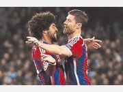 FC Bayern verliert 2:3