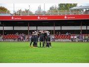 TSV 1860 Rosenheim gerettet - Schul- und Breitensport gesichert
