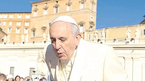 Alles Gute, Pontifex!