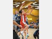 Wasserburgs Basketballdamen starten in die Play-offs