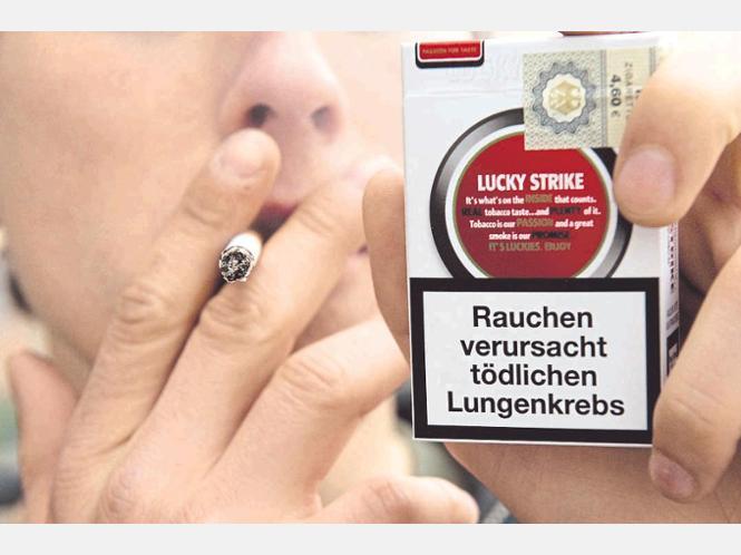 Lungenkrebs bei asiatischen Nichtrauchern