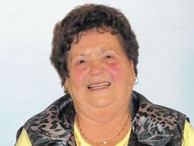 <b>Anna Koller</b> feierte mit ihrer großen Familie. Foto six - 279299565-2146334_1-1YRG