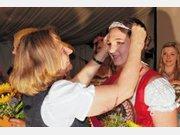 Die neue Königin heißt Anna-Katharina