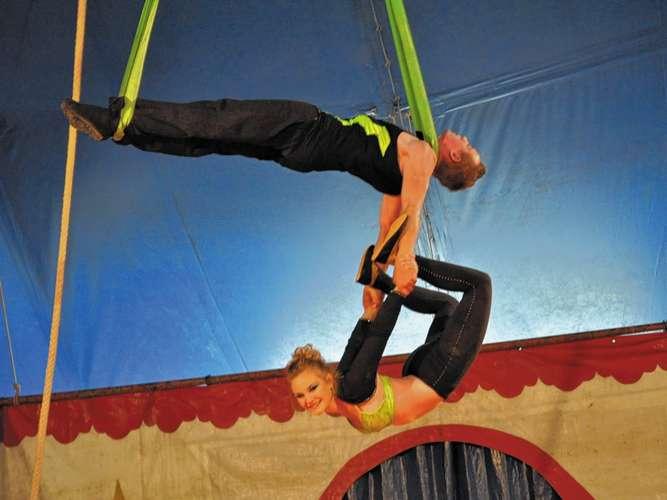 Zirkus Boldini