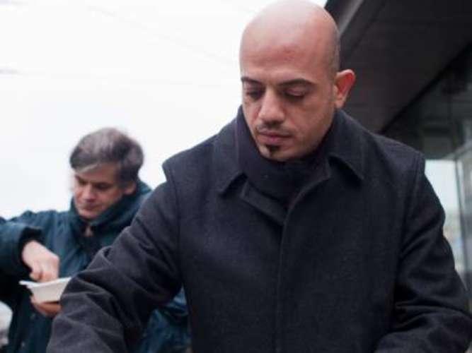 Syrer kocht f r obdachlose weltspiegel for Spiegel tv syrer