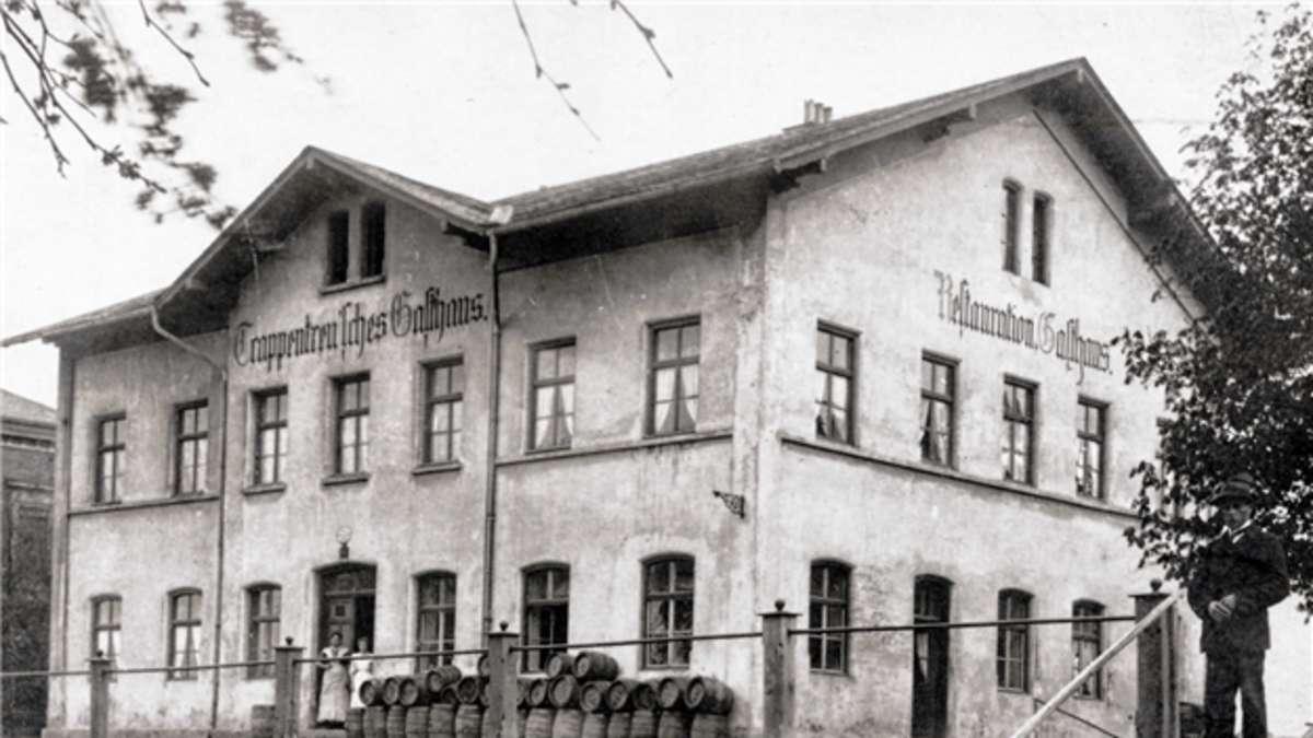 Neumarkt St Veit Hotel