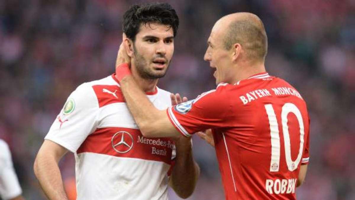Not-Transfer: Tasci zu Bayern | OVB online