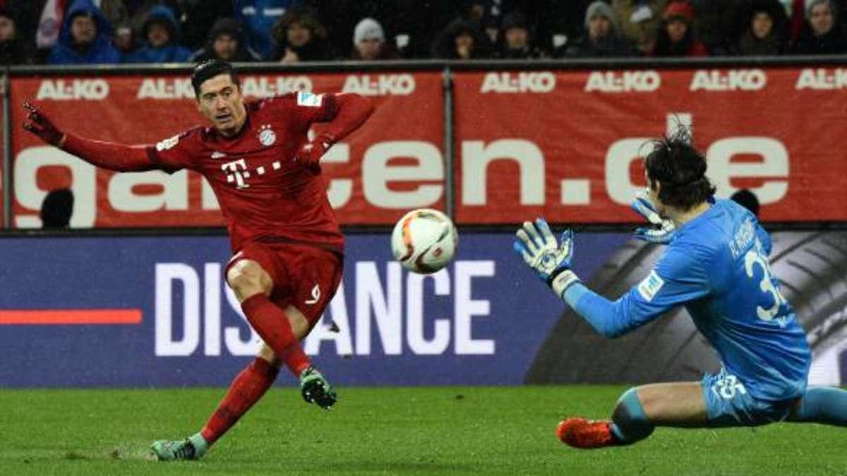 Aktuelles in Kürze | Bayern