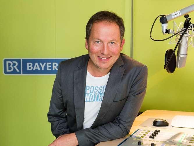 Bayern 3 Thorsten Otto