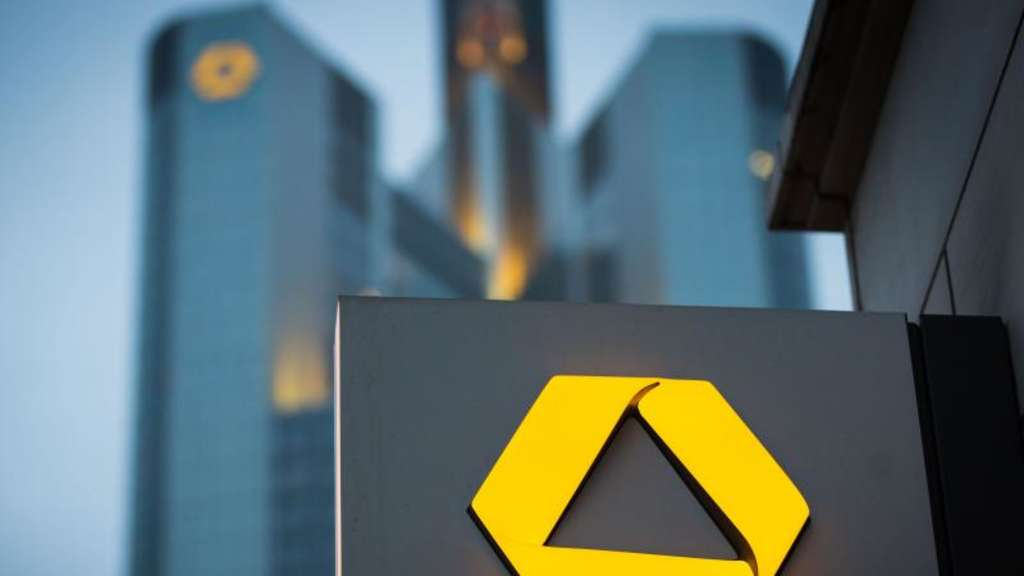 Auch DKB-Kunden offline: Erneut technische Probleme beim Commerzbank-Onlinebanking