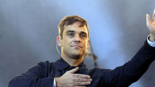 Robbie Williams: Konzert in Berlin abgesagt