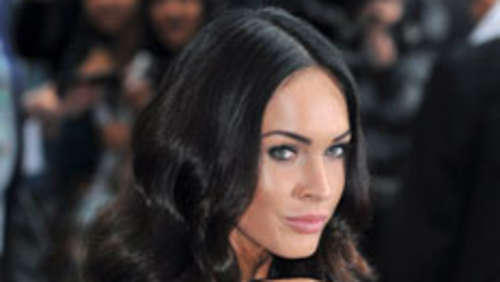 Heißes Video: Megan Fox als Dessous-Model