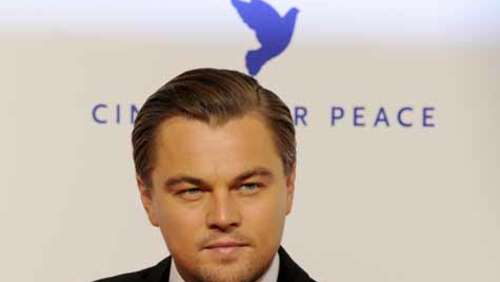 Hollywood zu Gast bei Cinema for Peace-Gala in Berlin