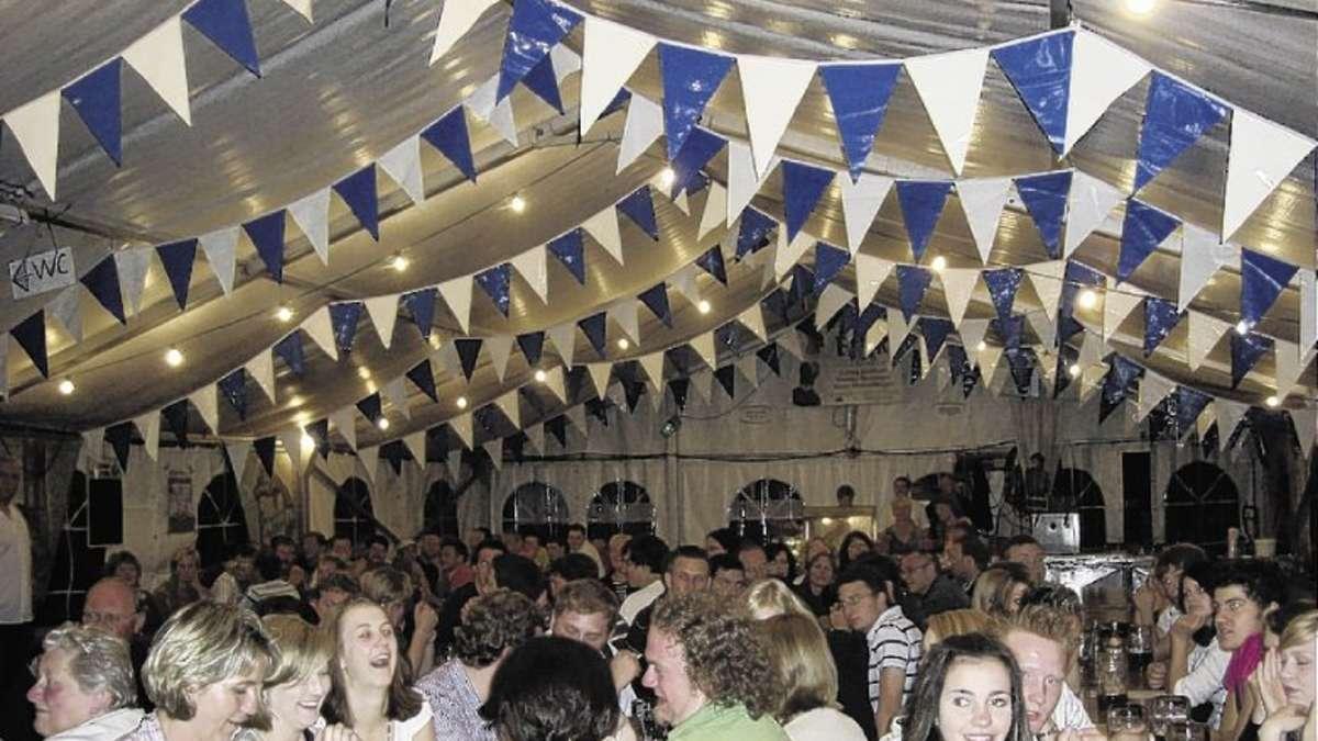 Seit 30 Jahren Flossinger Dorffest | Mühldorf