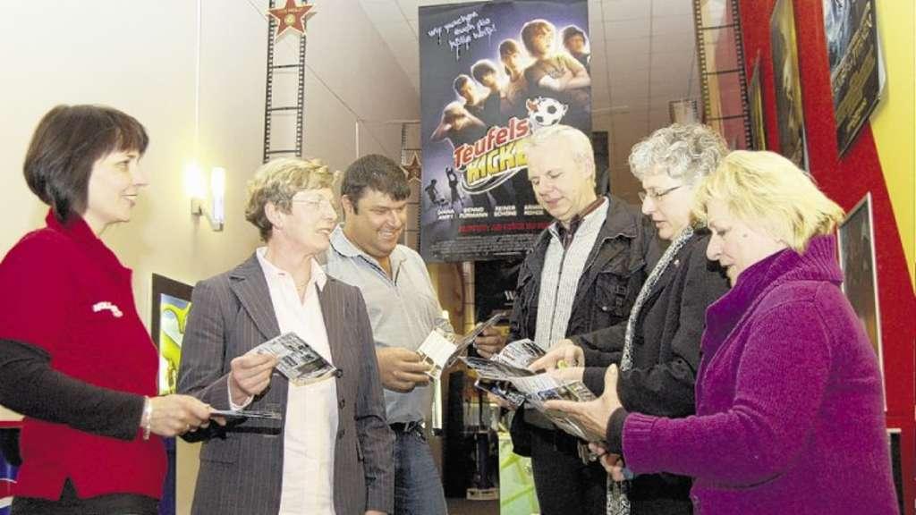 Kinoprogramm Mühldorf