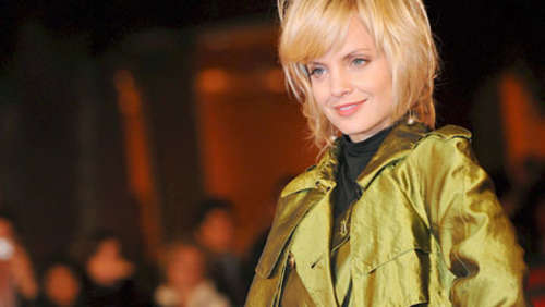 """American Beauty""-Star Mena Suvari heiratet"