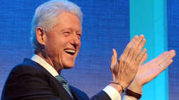 "Bill Clinton: Rolle in ""Hangover 2"""