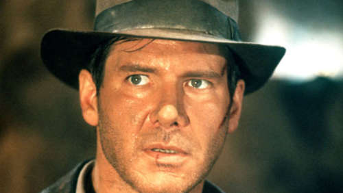 Harrison Ford: Spielt er noch mal Indiana Jones?