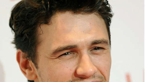 James Franco ist wieder Single