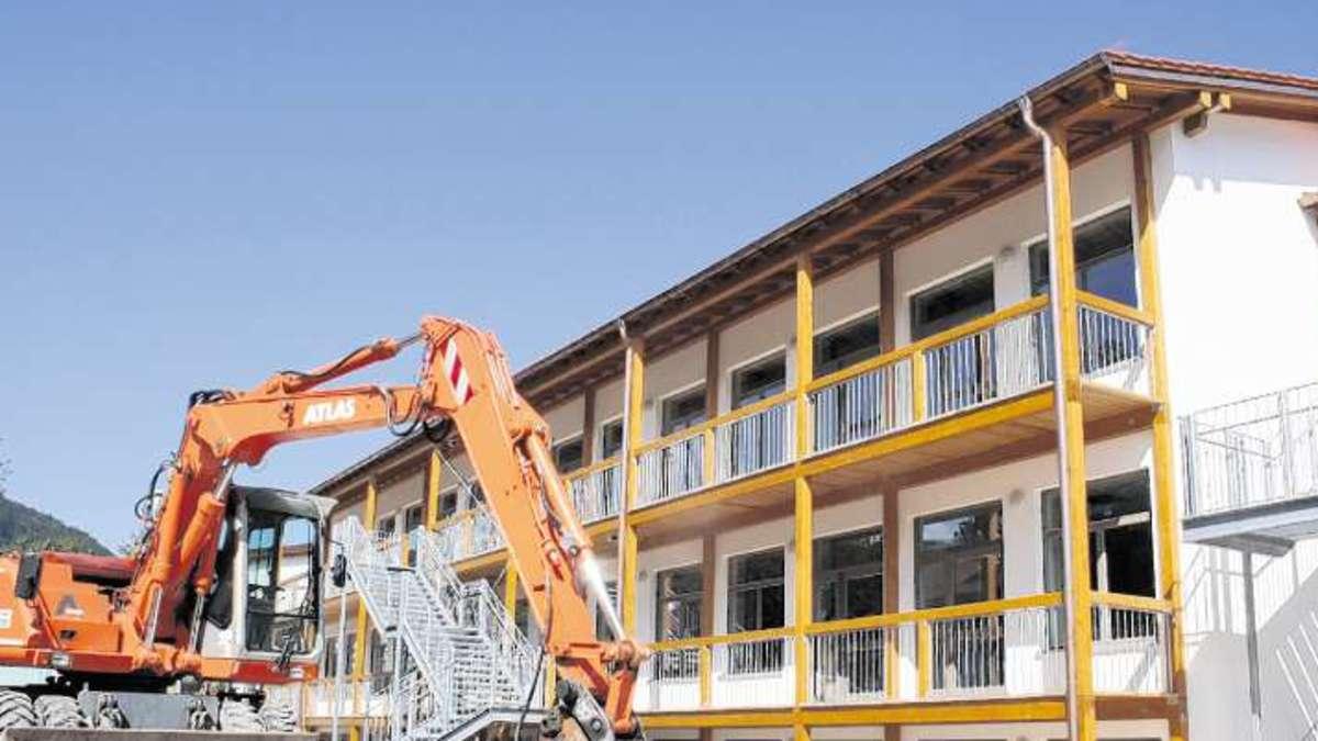 Schule Bad Feilnbach