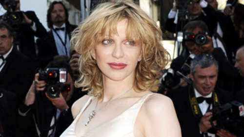 "Courtney Love: ""Keiner will das machen"""