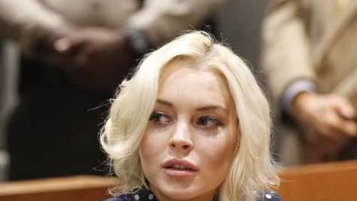 Lindsay Lohan: Playboy-Cover aufgetaucht