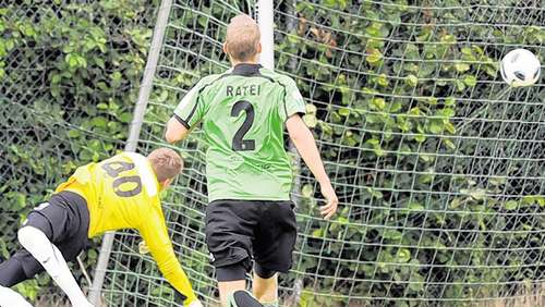 Die Regionalligisten als Top-Favoriten