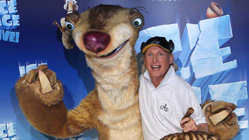 "Show ""Ice Age Live"" mit Otto, Sid & Co."