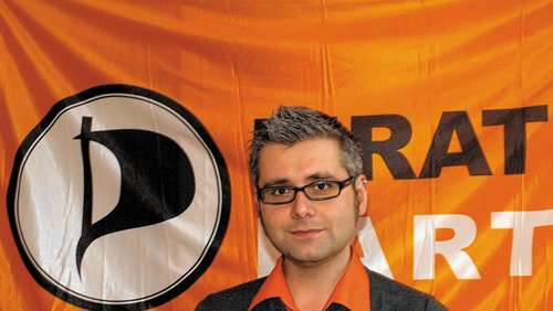 Piraten nominieren Zimmermann