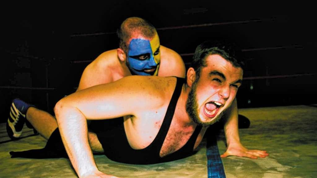Wrestler behaupten sich in Weiz | Waldkraiburg