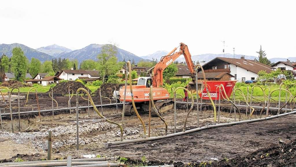 Bauland Erschwinglich Machen Landkreis