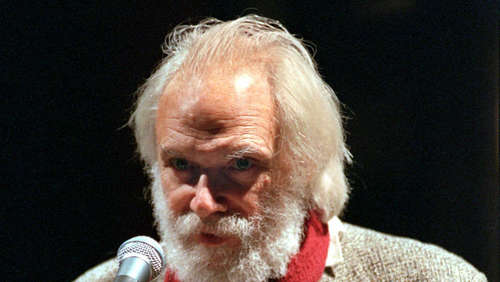 Chansonnier Georges Moustaki ist tot