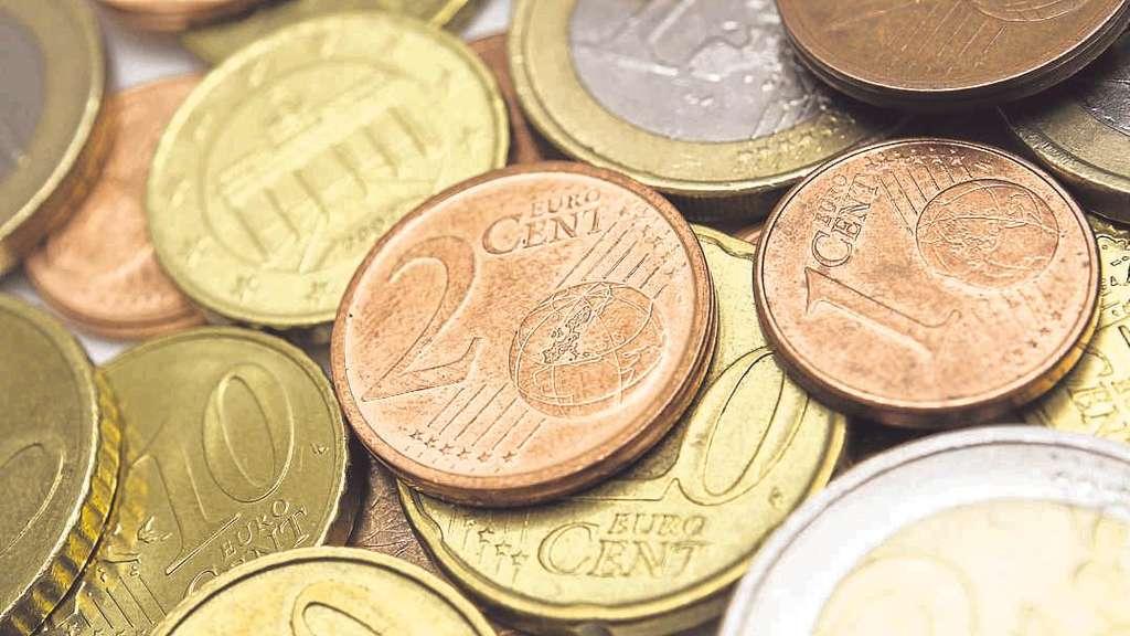 So Werden Sparer Ihr Kleingeld Los Wirtschaft