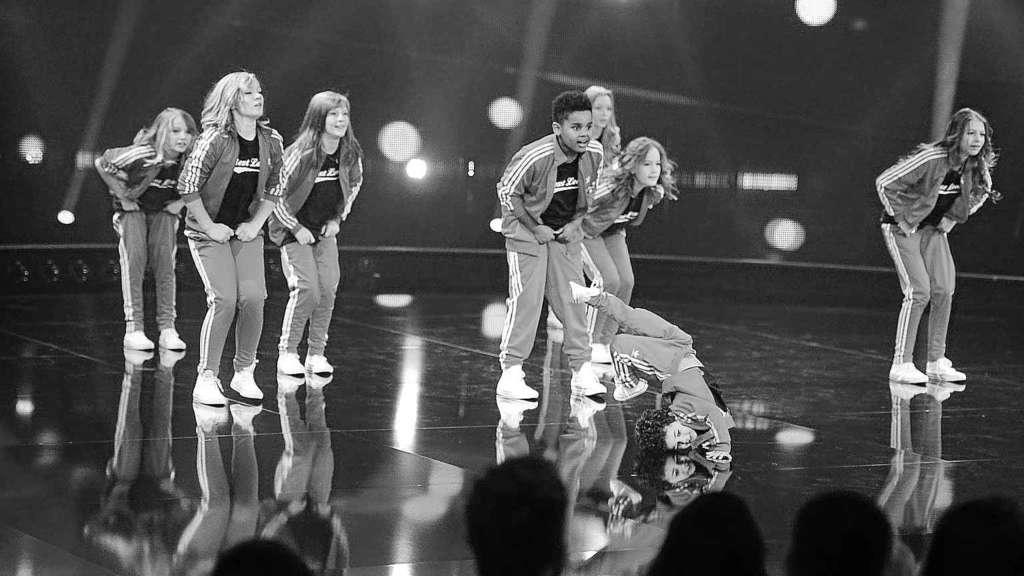 Breakdance Mit Bäckermütze Kultur Tv