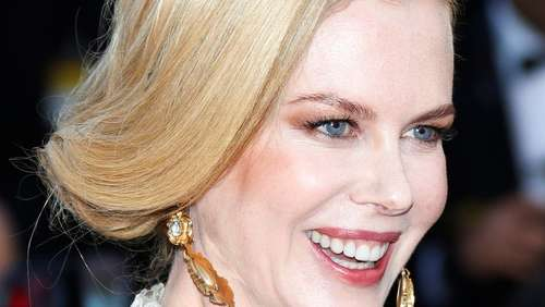 Cinema for Peace ehrt Nicole Kidman