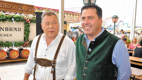 Wiesn-Splitter