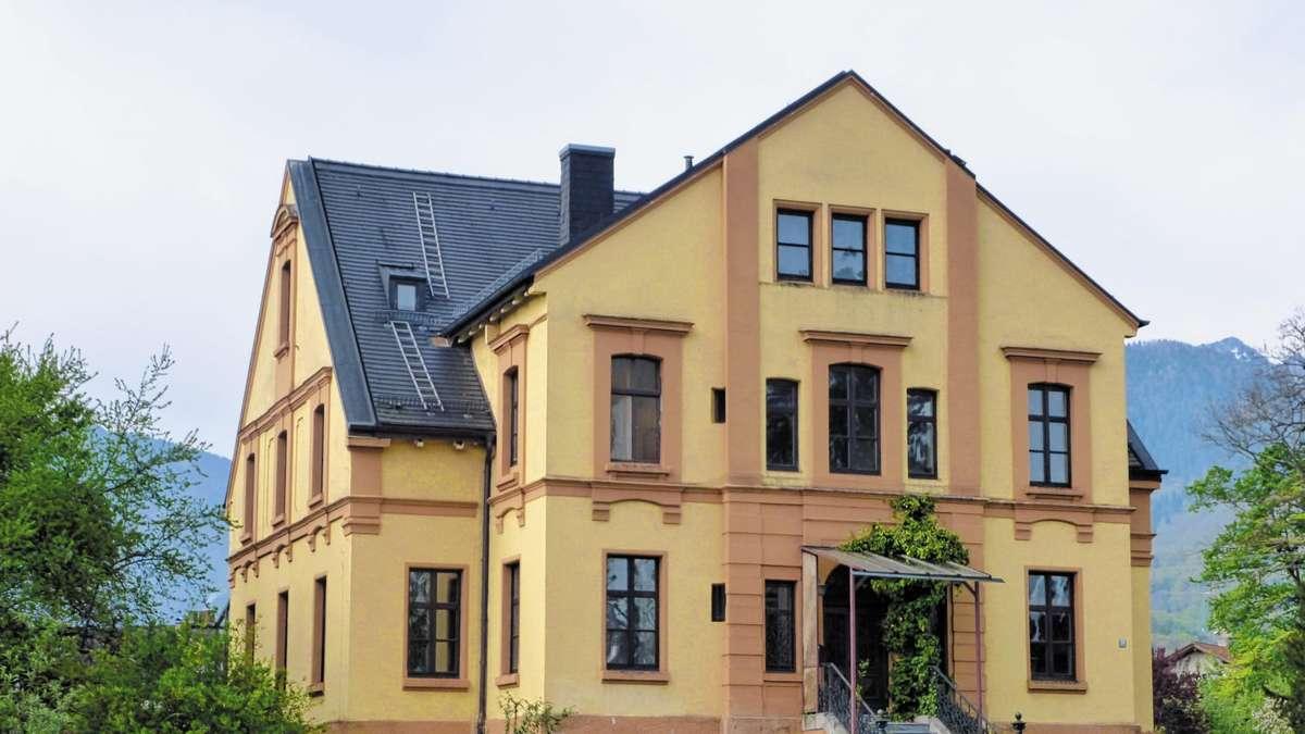 gr nes licht f r umbau rosenheim land. Black Bedroom Furniture Sets. Home Design Ideas
