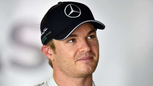"Rosberg kündigt ""volle Attacke"" an"