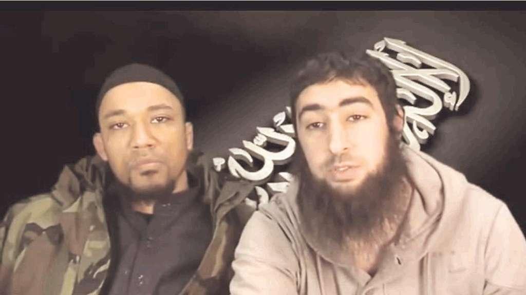 Abu Talha Al Almani