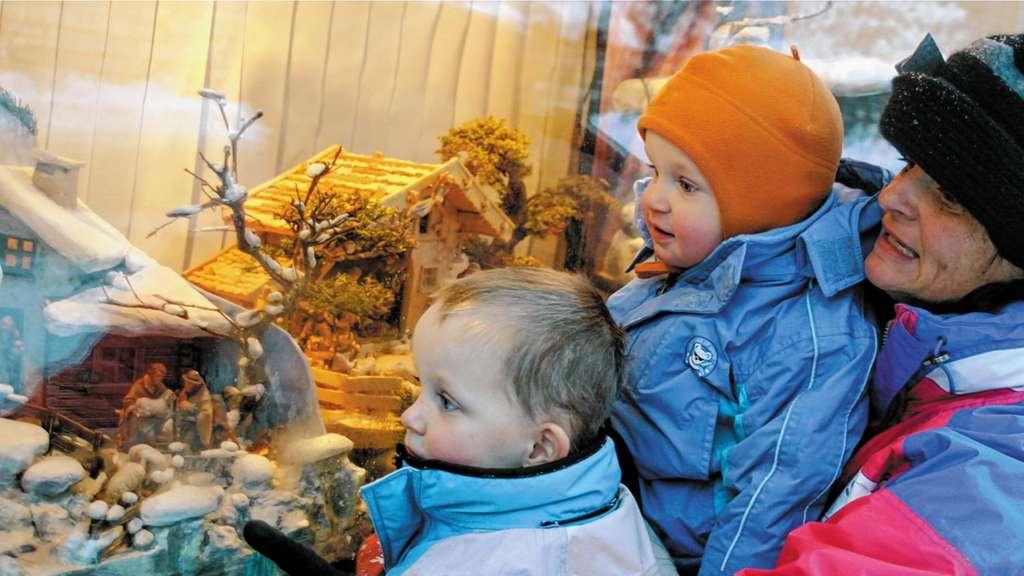 Weihnachtsbotschaft zum Nachdenken | Rosenheim Land