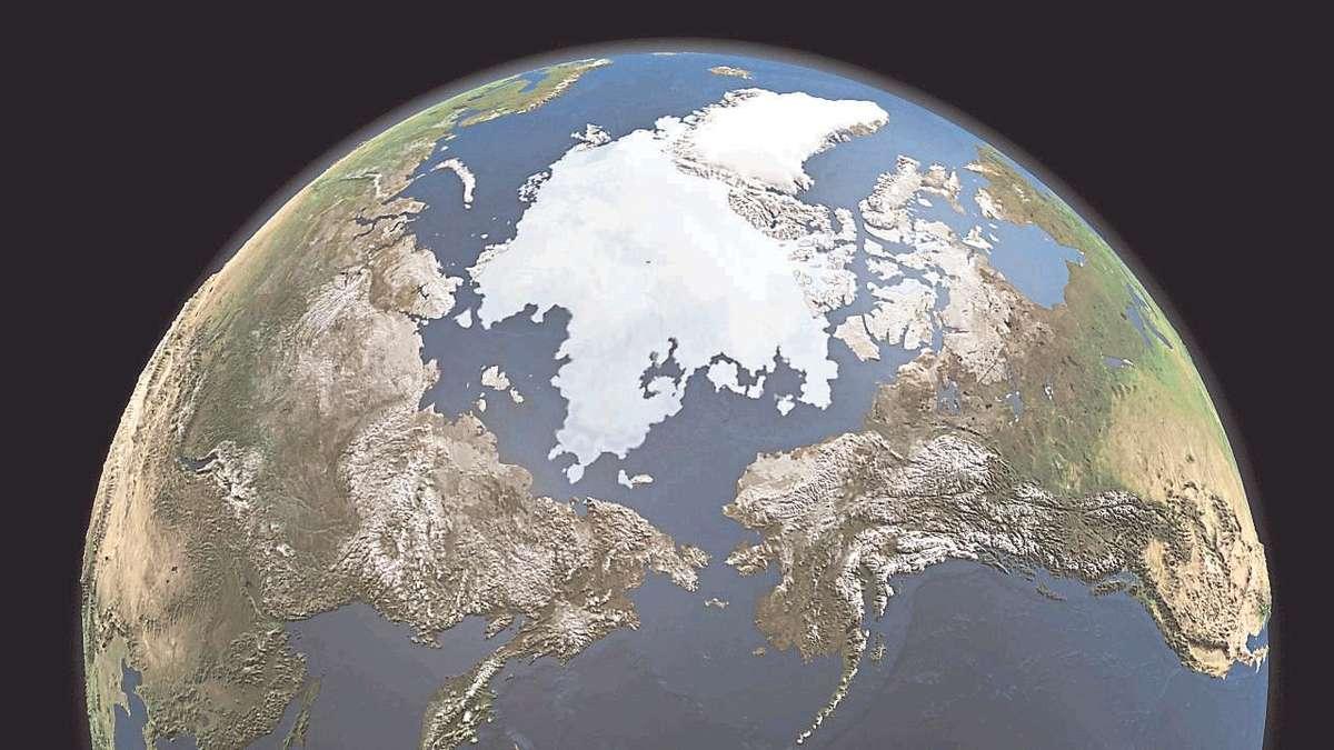 Der Nordpol