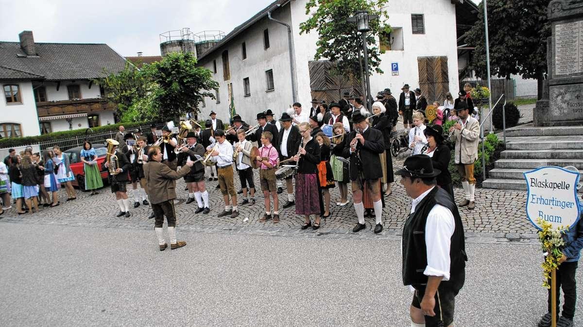 Das Programm steht fest | Mühldorf