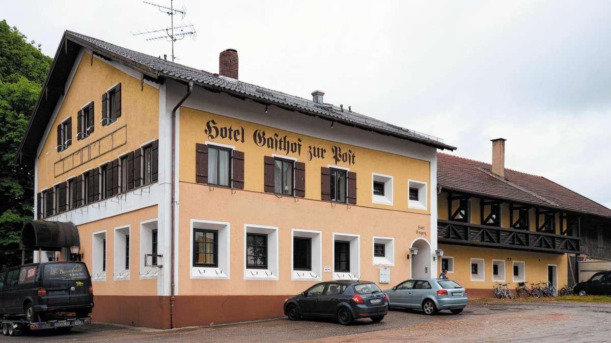Hotel Zur Post Kolbermoor