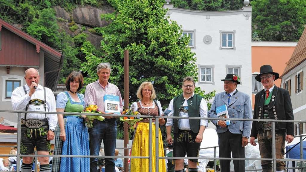 Sprachbegabt Durch Dialekt Rosenheim Land